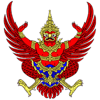 Thailand law logo