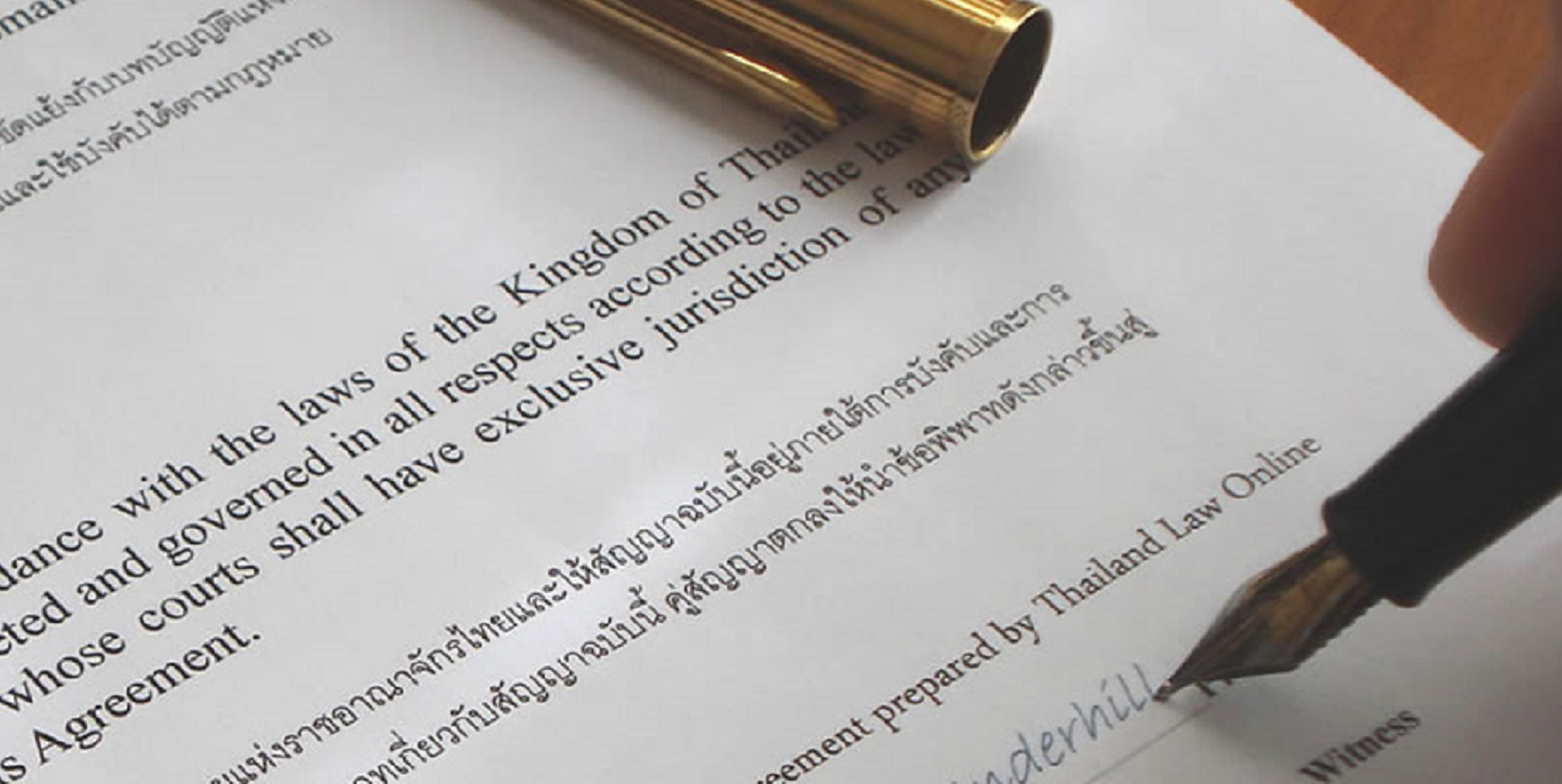Divorce Law And Legal Grounds How To Get A Divorce In Thailand
